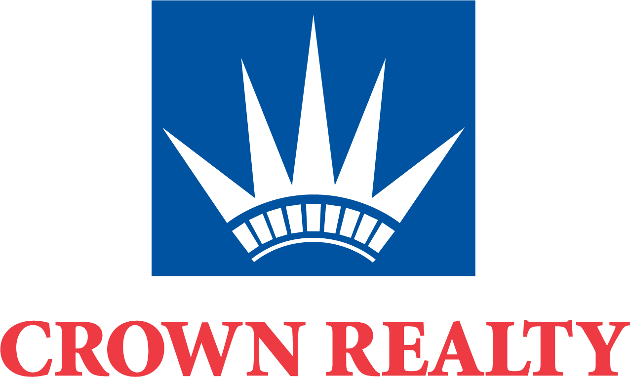 Crown Realty Logo transparent